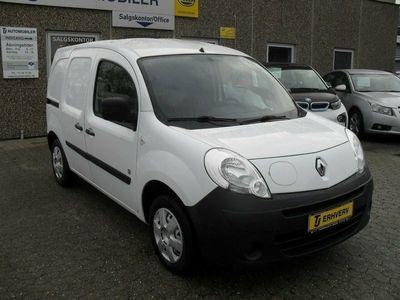 brugt Renault Kangoo 44 kW Z.E. Van