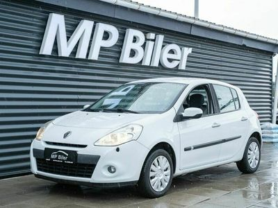 brugt Renault Clio III 1,2 16V Expression
