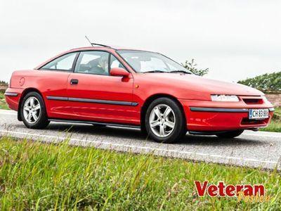 brugt Opel Calibra Opel Calibra