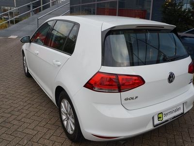 brugt VW Golf VII 1,6 TDi 110 BlueMotion