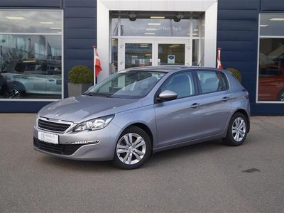 usata Peugeot 308 1,6 BlueHDi Collection 120HK 5d 6g