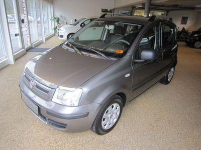 begagnad Fiat Panda 1,2 69 Fresh