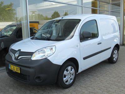 brugt Renault Kangoo L1 1,5 DCI Access start/stop 75HK Van A+