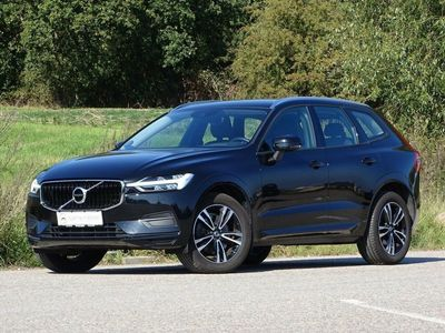 brugt Volvo XC60 2,0 D4 190 Momentum aut. AWD