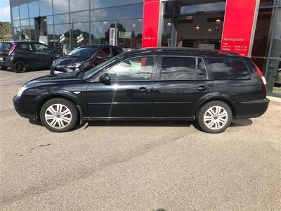 brugt Ford Mondeo 2,0 Ambiente 145HK Stc Aut.