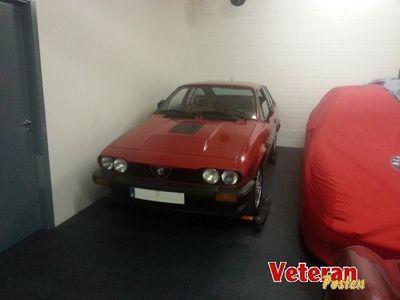 brugt Alfa Romeo Alfa 6 GTV