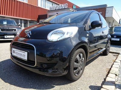 used Citroën C1 1,0i Clim