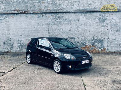 brugt Ford Fiesta 2.0 ST150