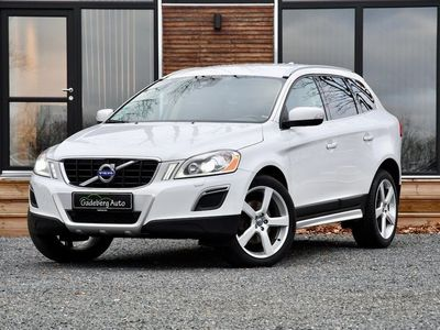 brugt Volvo XC60 2,4 D5 215 Momentum aut. AWD