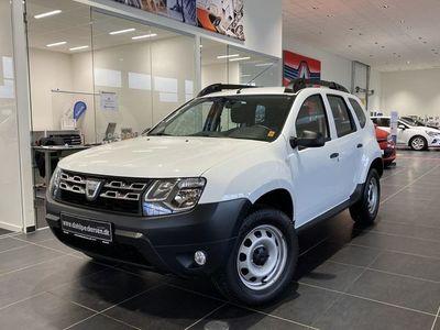 brugt Dacia Duster 1,6 16V Ambiance 115HK 5d