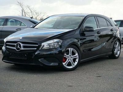 brugt Mercedes A200