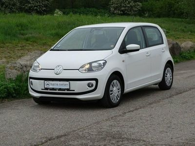 käytetty VW up! Up! 1,0 75 MoveASG