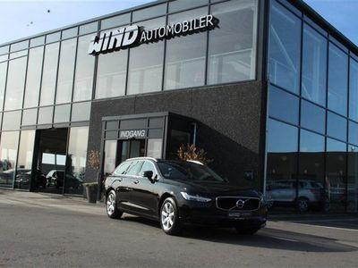 brugt Volvo V90 2,0 D3 Momentum 150HK Stc 6g Aut.