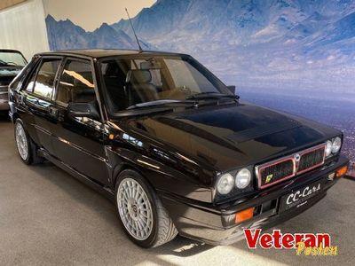 brugt Lancia Delta HF Integrale 4WD