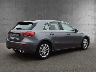 brugt Mercedes A200 1,3 Advantage 7G-DCT 163HK 5d 7g Aut.