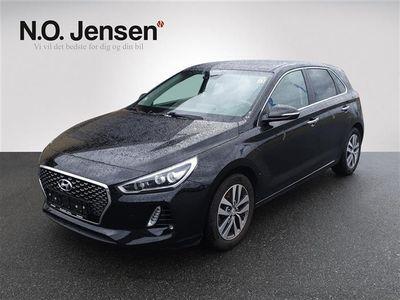 brugt Hyundai i30 1,0 T-GDI Premium 120HK 5d 6g