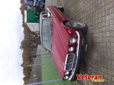 brugt Jaguar XJL Jaguar XJ6L