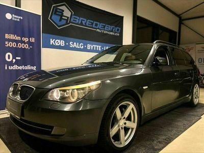 brugt BMW 530 xd Touring Steptr.