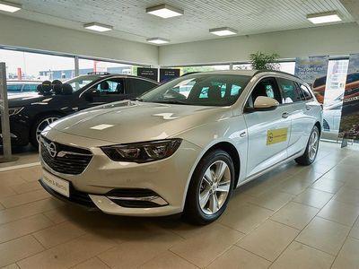 brugt Opel Insignia Sports Tourer 1,6 CDTI Excite 136HK Stc 6g