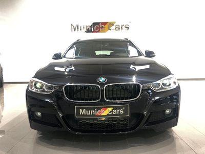 usado BMW 320 d 2,0 Touring M-Sport aut.