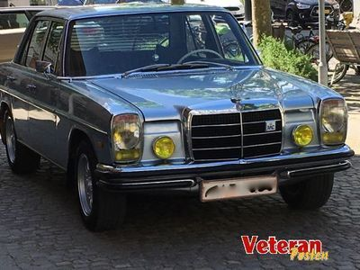 brugt Mercedes W114 280E