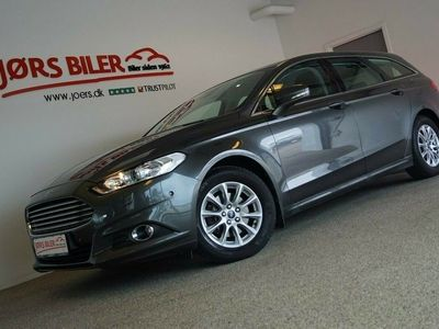 brugt Ford Mondeo 1,5 SCTi 160 Trend stc.