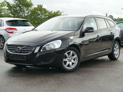 used Volvo V60 1,6 DRIVe Kinetic