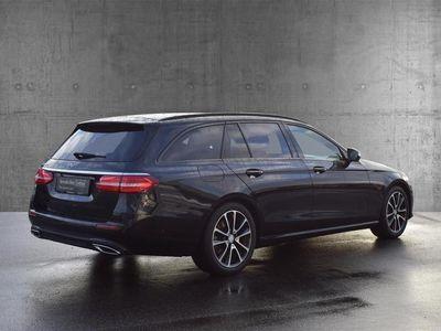 brugt Mercedes E350 T 2,9 Bluetec Advantage 9G-Tronic 286HK Stc 9g Aut.