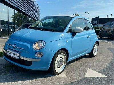 brugt Fiat 500 09 Vintage 80HK 3d