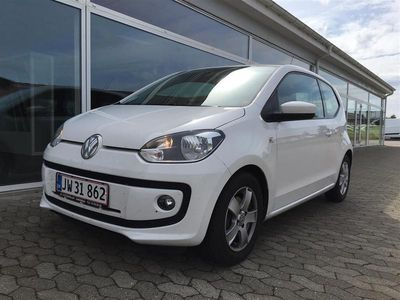 gebraucht VW up! 1,0 Move 60HK 3d