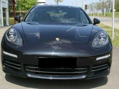 brugt Porsche Panamera S E-Hybrid 3,0 E- Tiptr.
