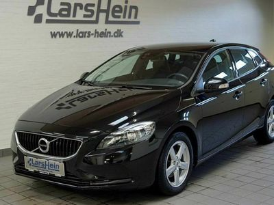 used Volvo V40 2,0 D2 120 Kinetic