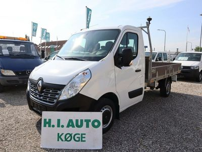 brugt Renault Master III T35 2,3 dCi 130 L2 Chassis