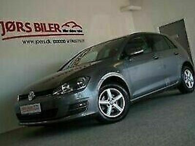 brugt VW Golf VII 1,6 TDi 105 Highline BMT Van