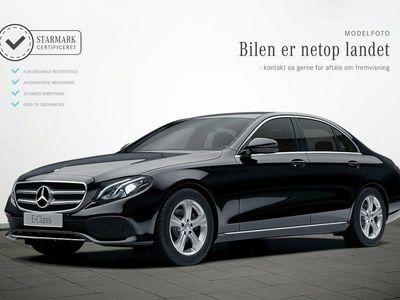 gebraucht Mercedes E200 0 Avantgarde aut.