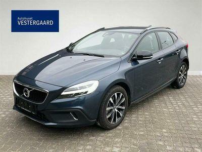 brugt Volvo V40 CC 2,0 D3 Dynamic Edition 150HK Stc 6g Aut.