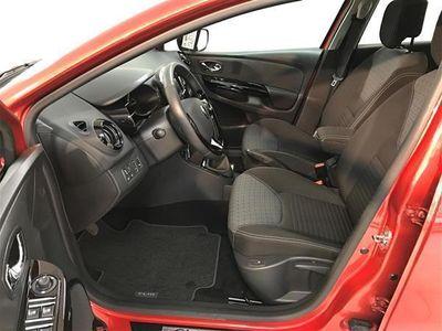 brugt Renault Clio Sport Tourer 0,9 TCE Dynamique Energy 90HK Stc