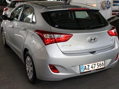 brugt Hyundai i30 CRDi 110 Active