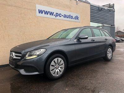 usado Mercedes C220 2,2 BlueTEC Business stc.