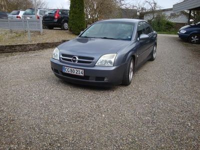 used Opel Vectra 1,8 Comfort 122HK
