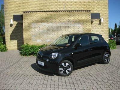 brugt Renault Twingo 1,0 SCe 70 Dynamique