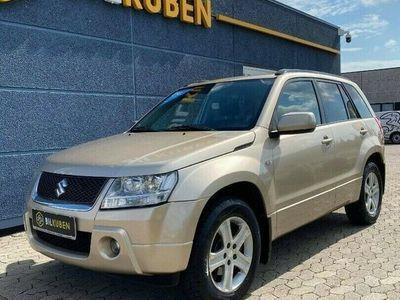 brugt Suzuki Grand Vitara 2,0 GLX