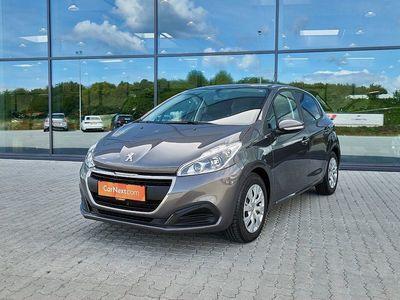brugt Peugeot 208 1,2 PT 82 Envy