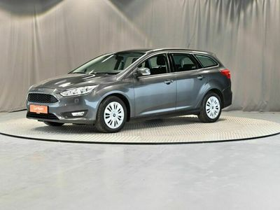 brugt Ford Focus 1,5 TDCi 120 Business stc.