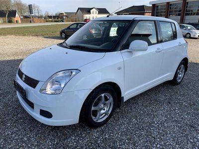 brugt Suzuki Swift 1,5 GLS 102HK 5d