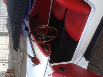 brugt Fiat 850 Siata Spring