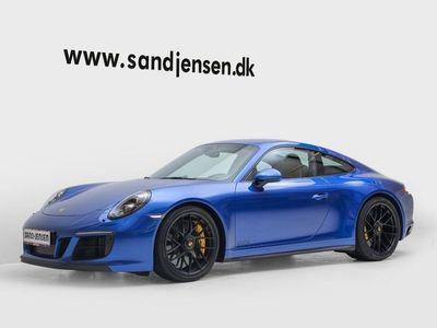 brugt Porsche 911 Carrera 4 GTS 3,0 Coupé PDK