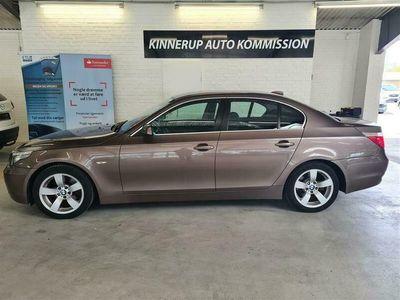 brugt BMW 523 i 2,5 177HK 6g