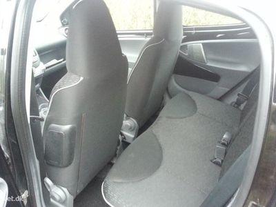 brugt Peugeot 107 1,0 Comfort Plus 68HK 5d