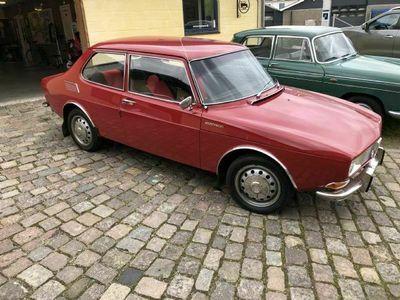 brugt Saab 99 GL